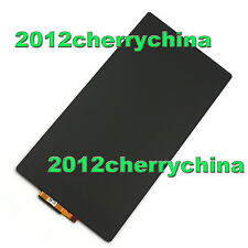 LCD Display Touch Screen Digitizer Part For Sony Xperia Z Ultra C6833 C6843