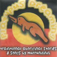 PLATYPUS DREAMING wurundjeri dreamtime + music 1993 MURRUNDINDI