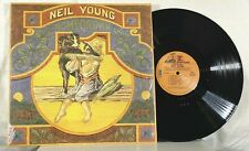 NEIL YOUNG HOMEGROWN NEVER KNOWN TO FAIL IMPORT IN SHRINK NM