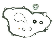 Outlaw Racing Complete Water Pump Rebuild Kit w/ Bearing- YAMAHA WR250F YZ250F