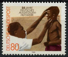 West Germany 1982 SG#2000 Lepers Welfare Organization MNH #D315
