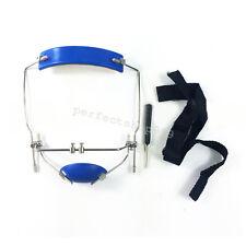 1pc S.S. Dental Orthodontic Instrument Adjustable Reverse-Pull Headgear Bi-crib