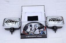 NITE STALKER 215 70W HID 4WD DRIVING SPOT LIGHTS  *NEW*