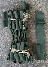 44 Pattern Webbing Bayonet Frogs x 10