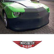 Camaro NoviStretch Front Bra Stretch Mask Fits: All 5th Gen 2010 - 2015 FBM550C