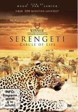 Serengeti Circle of Life - DVD - OVP - NEU