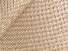 Dirty, Antique Brown 16 Count Zweigart Aida cross stitch fabric - size options