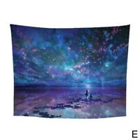 Galaxy Pattern Hanging Tapestry DIY Home Wall Decor D9J0