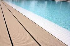 Pavimento per piscina esterna in wpc. Nessuna manutenzione MADE IN ITALY
