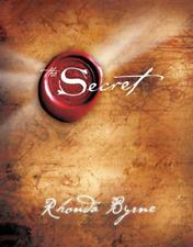 The Secret by Rhonda Byrne (2006, Digitaldown)