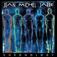 *NEW* CD Album Jean-Michel Jarre - Chronology (Mini LP Style Card Case)