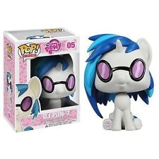 Funko My Little Pony DJ Pon3 Pop Vinyl Figure