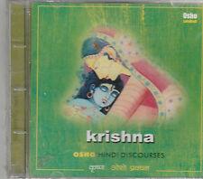 Osho - krishna In Hindi Pravachan  [Cd] rajnees