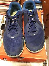 Mens nike lunarswift Size 15 Running Shoe