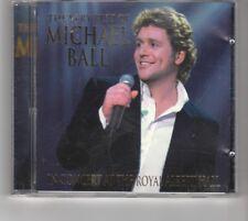 (HN944) The Very Best of Michael Ball - 1999 CD