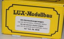 Artículos de modelismo ferroviario de plástico de color principal amarillo AC