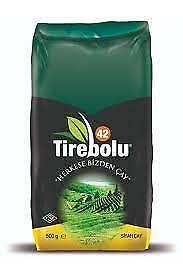 Tirebolu 42 Türkische Schwarztee /100% natürlich/Ilk Hasat Siyah Cay_500g