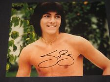 ACTOR SCOTT BAIO - CHACHI,CHARLES IN CHARGE AUTOGRAPHED 8X10 PHOTO W/ COA !