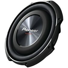 Pioneer Shallow-Mount 12-Inch Subwoofer 1500 Watts Max / 400 Watts RMS