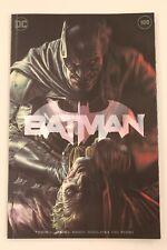 Batman #100 Lee Bermejo Limited Team Variant Exclusive Cover 1st Ghost-Maker Dc