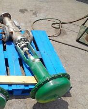 FISHER CONTROLS ACTUATOR SIZE 45 TYPE 667 USED