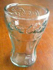 Coca-Cola shot glass