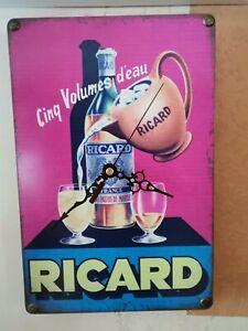 Pendule RICARD