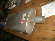 Exhaust Middle Silencer 3.5V8 Efi Range Rover Classic NTC1322