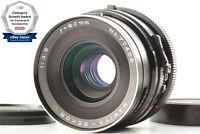【NEAR MINT】 Mamiya Sekor C 90mm f/3.8 For RB67 Pro S SD + Lens Cap From JPN 1275