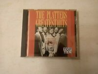 The Platters - Greatest Hits - CD