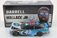 BUBBA WALLACE #43 2019 PLANBSALES 1/24 SCALE NEW IN STOCK FREE SHIPPING