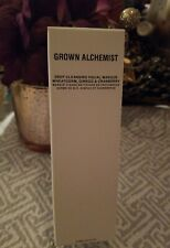 Grown Alchemist Deep Cleansing Facial Masque Wheatgerm Ginkgo Cranberry~BNIB~