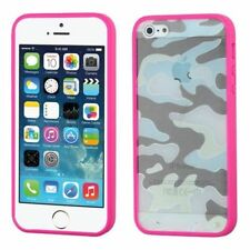 Cover e custodie rosa per iPhone 5s