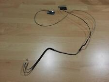 Antenne WIFI x FUJITSU SIEMENS AMILO PA 2548 antennini cavi flat cable