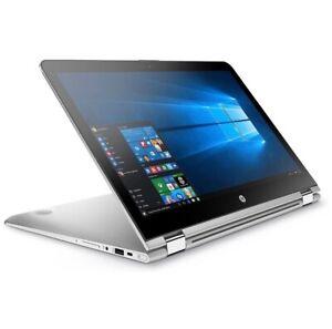 HP Envy m6-w103dx x360 15.6in. (1TB, Intel Core i5 7th Gen., 2.8GHz, 8GB)...
