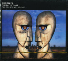"""PINK FLOYD """"Division Bell"""" (The Later years) RARE EDITION  2 CD"""