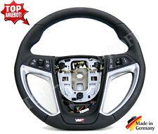 Opel Astra J Cascada VXR Corsa D Zafira B  Lenkrad mit Heizung Steering wheel