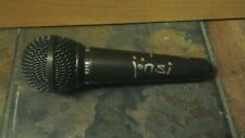 JONSI SIGUR ROS Signed MICROPHONE PROOF