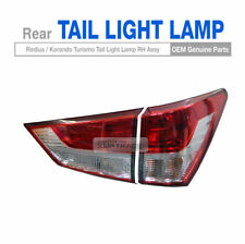 OEM Rear Tail Light Lamp Right Assy for SSANGYONG 2013 - 2017 Rodius / Korando T