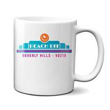 The Peach Pit 90210 Mug