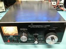 MFJ -986  3K Differential Antenna Tuner