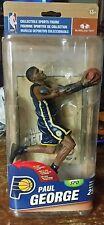 Paul George McFarlane NBA Series 25 Pacers Bronze VARIANT CHASE #1451/1500
