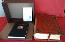 Book Illuminated Canon Medicinae Avicenna Facsimile Medicine Hebrew 1,604 pg