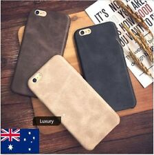 Leather Fitted Cases/Skins for iPhone 7