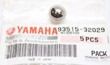 New Yamaha Oem Genuine Clutch PUSH Rod Ball BANSHEE YFZ450 YFZ450R KODIAK
