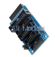 J-link ULINK2 Emulator V8 all-ARM JTAG Adapter Converter for TQ2440 MINI2440 AM