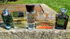 5ml Sample/Decants Random Lot Gucci Lauder Burberry English Laundry Mauboussin