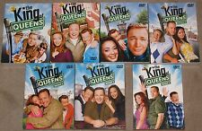 """The King of Queens"" - Season 1 - 6 und Season 9"