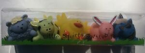 Little Squirt Toddler Bath Toy Bathtub Toys Bathing New