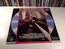 The Pointsman (De Wisselwachter) Laserdisc NOT DVD Dutch Drama 1986 Jos Stelling